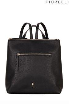 Fiorelli Tassel Zip Backpack
