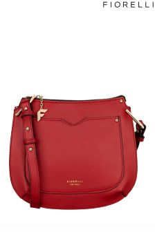 Fiorelli Saddle Crossbody Bag