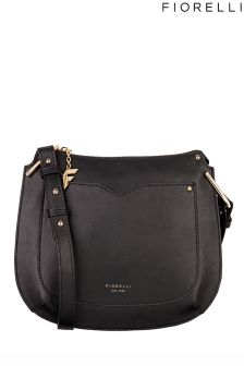 Fiorelli Saddle Crossbody Bag