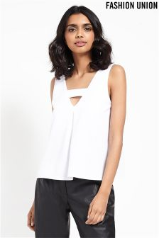 Fashion Union Vest Top