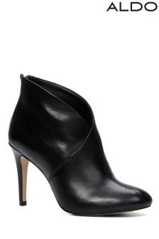 Aldo Stiletto Ankle Boots
