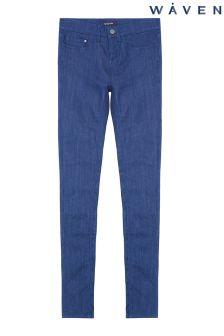 Waven Skinny Ankle Grazer Jean