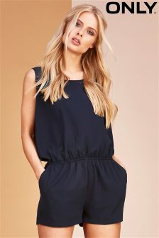 Only Sleevless Playsuit