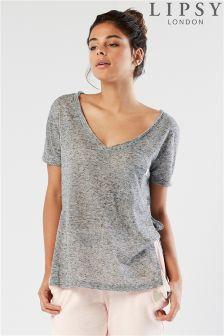 Lipsy Basic T-shirt