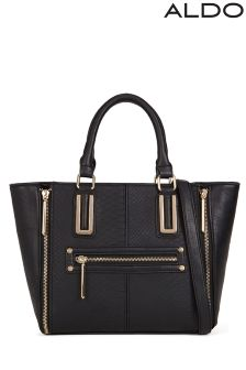 Aldo Structured Small Tote