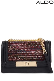 Aldo Boucle Crossbody Bag
