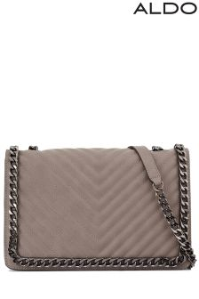 Aldo Quilted Cross Body