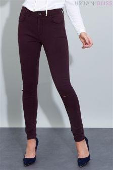 Urban Bliss Colored Jeans