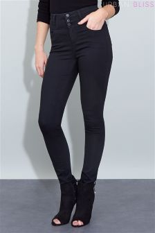 Urban Bliss Highrise Skinny Jeans