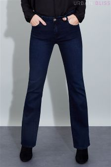 Urban Bliss Flare Jeans