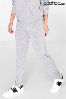 Boohoo Pocket Front Lounge Joggers