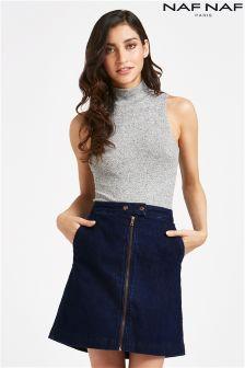 Naf Naf A line Skirt