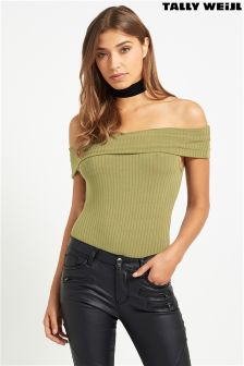 Tally Weijl Knitted Bodysuit