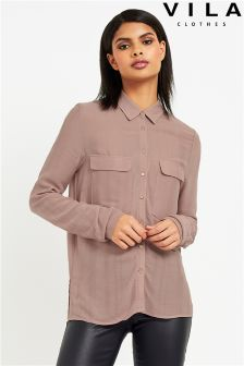 Vila Pocket Shirt