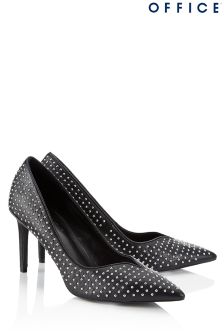 Office Sweetheart Studded Courts