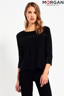 Morgan Long Sleeve Top