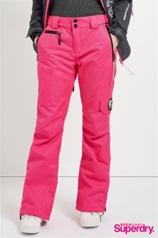 Superdry Snow Pant Ski Trousers
