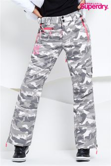 Superdry Ultimate Snow Pant Ski Trousers