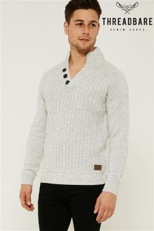 Threadbare Raglan Knit Style
