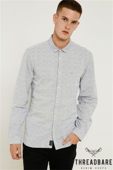 Threadbare Long Sleeved Shirt