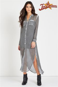 Joe Browns Longline Shirt Dress