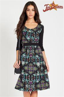 Joe Browns Flattering Forest Dress