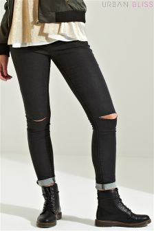 Urban Bliss Supersoft Skinny Jeans