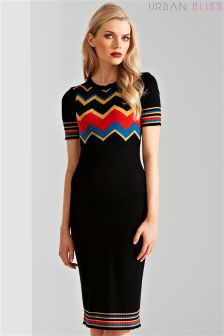 Urban Bliss Knitted Dress