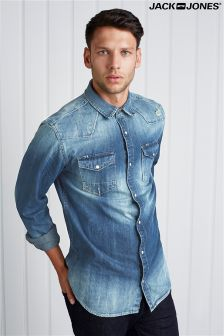 Jack & Jones Denim Shirt