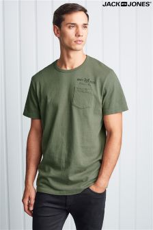 Jack & Jones Short Sleeve Tee