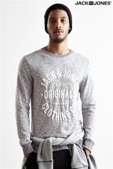 Jack & Jones Logo Sweater