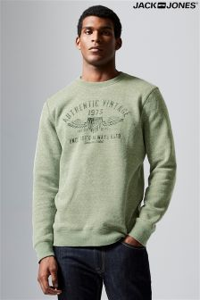 Jack & Jones Vintage Crew Neck Sweater