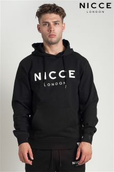 Nicce Original Logo Hoodie