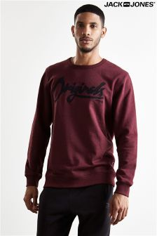Jack & Jones Longboard Crew Neck Sweat