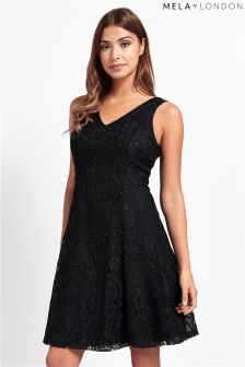 Mela Loves London Lace Dress