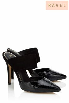 Ravel Heeled Sandals