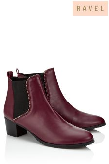 Ravel Ankle Boots