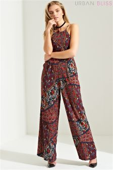 Urban Bliss Wide Leg Jumpsuit