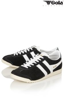 Gola Womens Suede Trainers