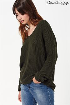Miss Selfridge Knitted Jumper