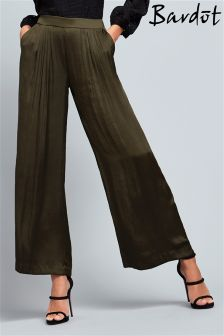 Bardot Wide Leg Trousers