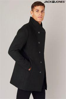 Jack & Jones Wool Coat