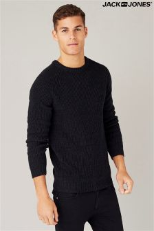 Jack & Jones Premium Max Knit Crew Neck Jumper