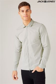 Jack & Jones Zip Shirt