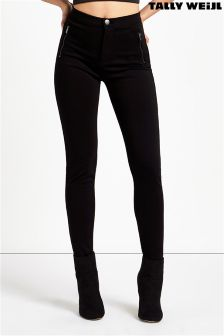 Tally Weijl Zip Trousers