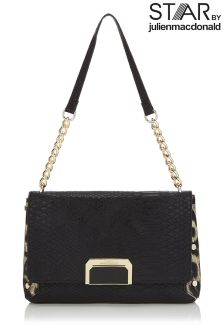 Star By Julien Macdonald Plate Shoulder Bag