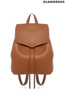 Glamorous Flapover Backpack