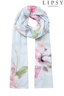 Lipsy Printed Scarf