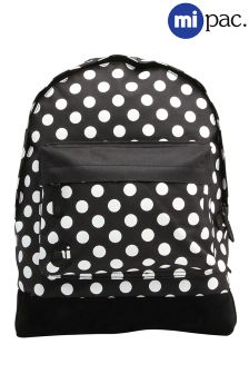 Mi-pac All Polka Backpack