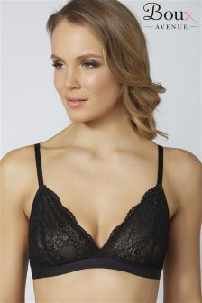 Boux Avenue Triangle Bra